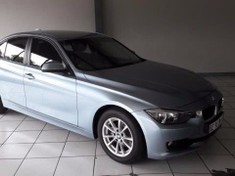 2012 BMW 3 Series 320i  At f30 Free State Bethlehem