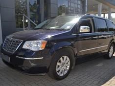 2011 Chrysler Grand Voyager 3.8 Limited At Kwazulu Natal Hillcrest