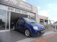 2008 Fiat Panda 1.4 Sport Hp100  Gauteng Roodepoort