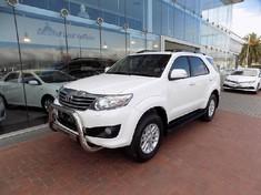 2013 Toyota Fortuner 4.0 V6 Rb At  Western Cape Somerset West