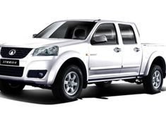 2017 GWM Double Cab 5 2.0 VGT SX Double Cab Bakkie Gauteng Alberton
