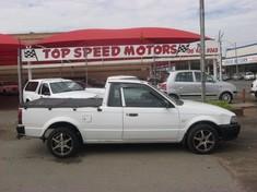 1999 Mazda Drifter Rustler 130 Pu Sc Gauteng Vereeniging