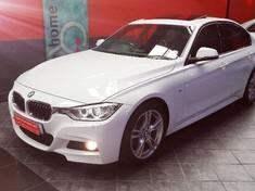 2014 BMW 3 Series 320d At f30 Kwazulu Natal Durban
