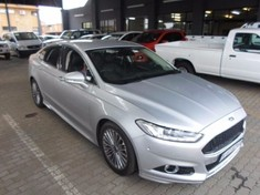 2015 Ford Fusion 2.0 TDCi Titanium Powershift Gauteng Pretoria