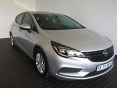 2017 Opel Astra 1.0T Essentia 5-Door Gauteng Johannesburg