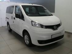 2017 Nissan NV200 1.5dCi Visia 7 Seater Kwazulu Natal Durban