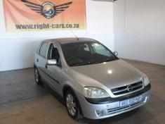2007 Opel Corsa 1.6 Sport 5dr Western Cape Paarden Island