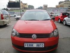 2011 Volkswagen Polo Vivo 1.4 2011 model polo vivo Gauteng Johannesburg