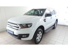 2017 Ford Everest 2.2 TDCi XLS Auto Gauteng Pretoria