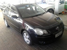 2006 Volkswagen Polo Classic 2.0 Highline  Western Cape Parow