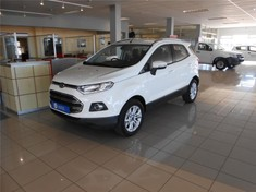2015 Ford EcoSport 1.0 GTDI Titanium Western Cape Vredenburg