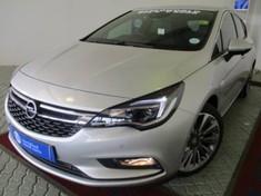 2017 Opel Astra 1.6T Sport 5-Door Gauteng Johannesburg