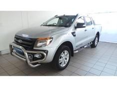2015 Ford Ranger 3.2tdci Wildtrack Pu Dc  Gauteng Pretoria