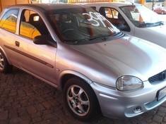 2001 Opel Corsa 1.4 Sport 3dr Gauteng Boksburg