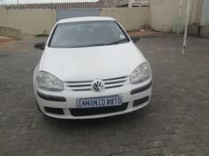 2005 Volkswagen Golf 1.6 Trendline Gauteng Johannesburg