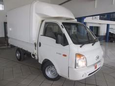 2010 Hyundai H100 Bakkie 2.6i D Gauteng Boksburg