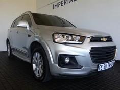 2017 Chevrolet Captiva 2.2D LT Auto Gauteng Johannesburg