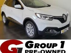 2016 Renault Kadjar 1.2T Dynamique Western Cape Stellenbosch