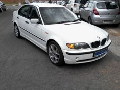 2003 BMW 3 Series 320d e46fl 6sp  Gauteng Johannesburg