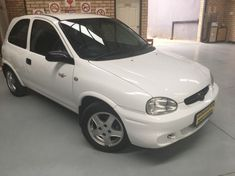 2009 Opel Corsa Lite Sport Free State Villiers