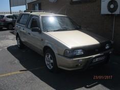 2002 Mazda Drifter Rustler 160 Pu Sc Western Cape Brackenfell