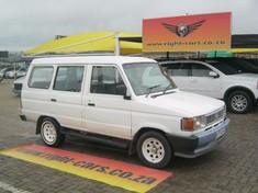 1995 Toyota Venture 1800 64 Gauteng North Riding