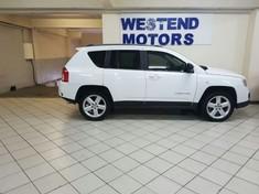 2013 Jeep Compass 2.0 Cvt Ltd Kwazulu Natal Durban