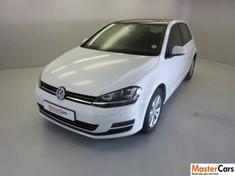 2016 Volkswagen Golf VII 1.4 TSI Comfortline DSG Western Cape Tokai