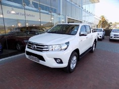 2016 Toyota Hilux 2.8 GD-6 RB Raider Double Cab Bakkie Western Cape Somerset West