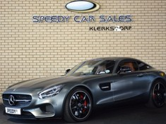 2016 Mercedes-Benz AMG GT S 4.0 V8 Coupe North West Province Klerksdorp
