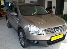 2010 Nissan Qashqai 2.0 Acenta Gauteng Sandton
