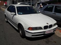 2000 BMW 5 Series 528i At e39 Kwazulu Natal Durban