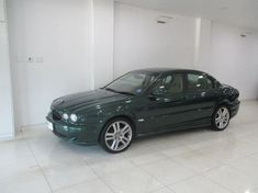 2006 Jaguar X-Type 3.0 Sport At Kwazulu Natal Durban