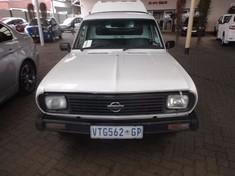 2003 Nissan 1400 Bakkie Std 5 Speed 408 Pu Sc Gauteng Vereeniging