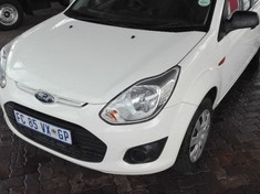 2016 Ford Figo 1.4 Ambiente  Northern Cape Kimberley