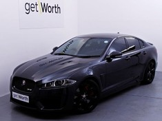 2015 Jaguar XFR S 5.0 V8 SC Western Cape Milnerton