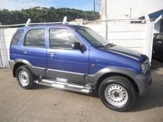 2005 Daihatsu Terios 1.3i Kwazulu Natal Durban