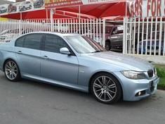 2011 BMW 3 Series 325i Touring Sport e91 Gauteng Johannesburg
