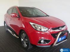 2014 Hyundai iX35 2.0 CRDi Elite AWD Auto Gauteng Johannesburg
