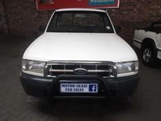 2001 Ford Ranger 2200 Swb Pu Sc Gauteng Vereeniging