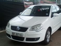 2006 Volkswagen Polo Classic 1.9 Tdi Highline  Gauteng Pretoria