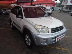 2002 Toyota Rav 4 Rav4 2.0 5door At  Gauteng Sandton