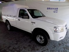 2009 Ford Ranger 2.5 Td Hi-trail Xl Pu Sc  Gauteng Boksburg