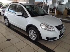 2014 Suzuki SX4 2.0  North West Province Potchefstroom