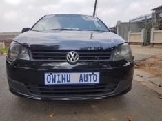 2012 Volkswagen Polo Vivo 1.6 Gauteng Johannesburg