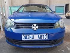 2012 Volkswagen Polo Vivo 1.4 Trendline Gauteng Johannesburg