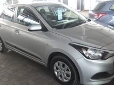 2016 Hyundai i20 1.2 Motion Free State Bloemfontein