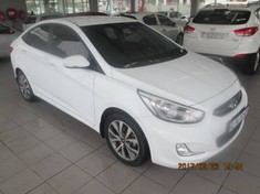 2016 Hyundai Accent 1.6 Gls At  Gauteng Pretoria