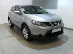2017 Nissan Qashqai 1.2T Acenta CVT Kwazulu Natal Durban