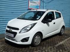 2015 Chevrolet Spark Pronto 1.2 FC Panel van Gauteng Boksburg